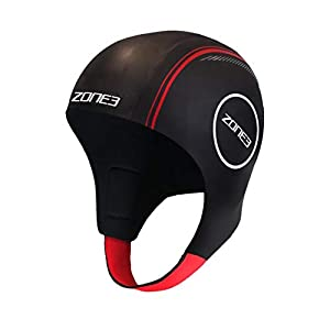 ZONE3 Neoprene Swim Cap
