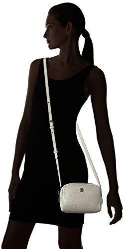 Bogner Mari - Bolso de hombro Mujer Silber (mercury)