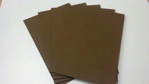 Kydex Plastic Sheet Coyote Brown 6