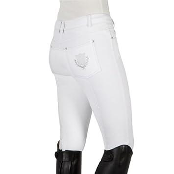 Pantalon Et Pour Pfiff Femme JulieSports D'équitation IEeDH2Wb9Y