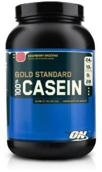 Optimum Nutrition - 100% de caséine protéine chocolat suprême, £ 2 poudre