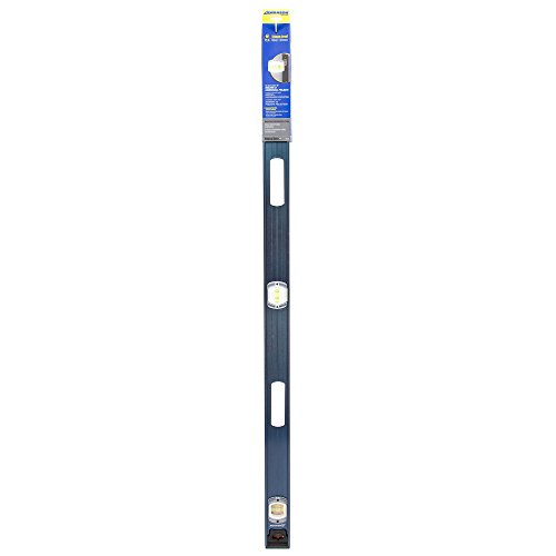 Swanson Tool IBL480 Aluminum 48-Inch I-Beam Level (Blue) by Swanson Tool (Image #2)
