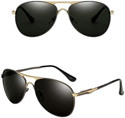 d4947b51114e Polarized Sunglasses Men's Individual Sunglasses Metal Polarizers ...