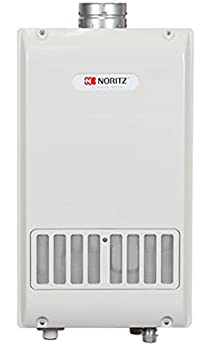 indoor natural gas tankless water heater