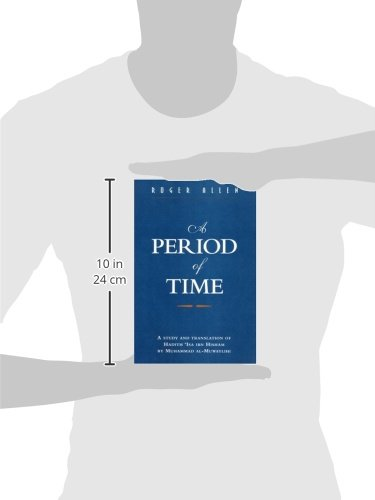 A Period of Time (St Antony's Middle East Monographs)