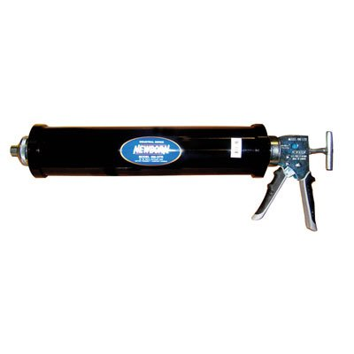 Newborn 490-GTR Caulk Gun - Super Ratchet Rod Model