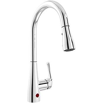Belanger Nex76ccp 1 Handle Movement Sensor Kitchen Sink