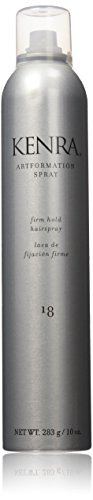 Kenra Art Formation Spray 18 55 VOC 10 Ounce