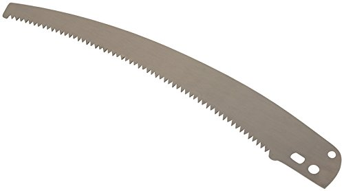 Mintcraft GS2103C-1 Replacement Saw Blade, 12 In L, Carbon Steel Blade (Fiskars Replacement Saw Blade)