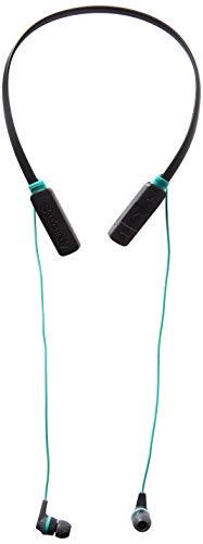 Skullcandy Ink'd Auriculares inalámbricos Bluetooth con micrófono, Aislamiento de Ruido, Sonido...