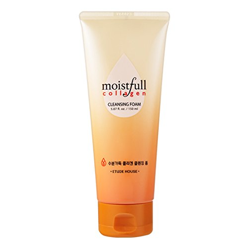 Etude House Moistfull Collagen Cleansing product image