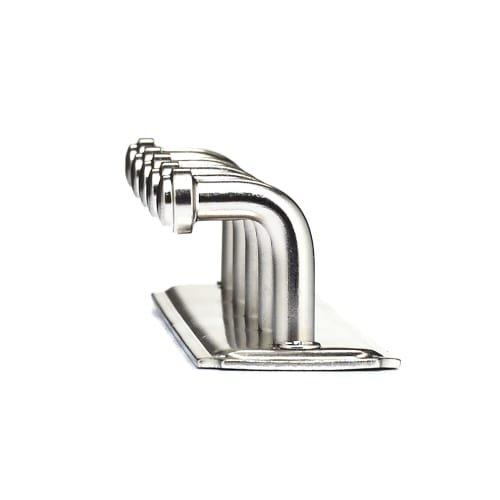 Richelieu Hardware RH1342155195 Utility Key hook, Brushed Nickel Finish