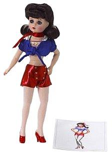 Madame Alexander Dolls 10