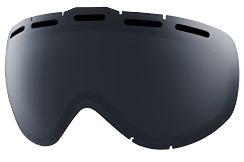 Anon Hawkeye/Haven Snow Goggle Replacement Lens Smoke Polarized 8% VLT by Anon