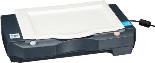 Avision AVA6+ Portable Flatbed Scanner by Avision