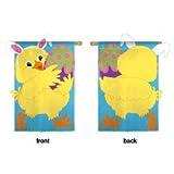 Easter Fun Flag (Regular Size) For Sale