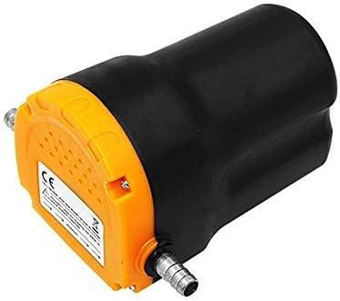 Bomba De Aceite,12/24V Bomba Extractora De Aceite Bomba De Aceite De Aspiración Bomba De Transferencia De Aceite Diésel (24V)