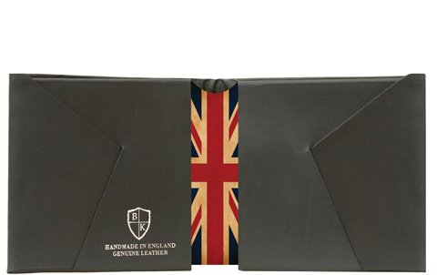 Wallet Black Black Bond Union Bond and Jack Knight MK2 Wallet Knight and MK2 xfZAnwTd88