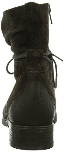 Gabor Shoes Gabor Comfort - Botas para mujer Grau (dunkelgrau (Mel.))