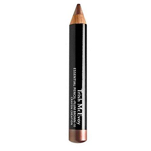 Matte Mcevoy Trish (Trish McEvoy Multi-Function Essential Lip Pencil - Plum Brown (1.44g))