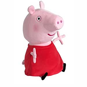 Giant Peppa Pig Talking Soft Toy