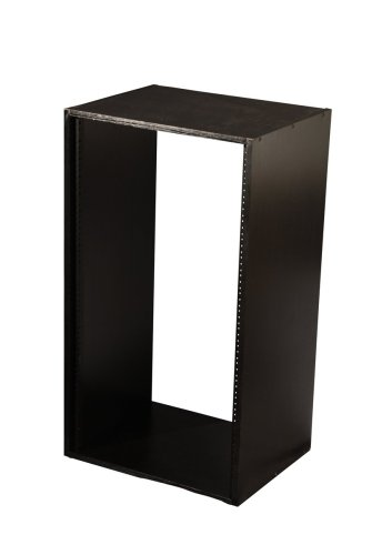 Gator Cases Studio Cabinet Black