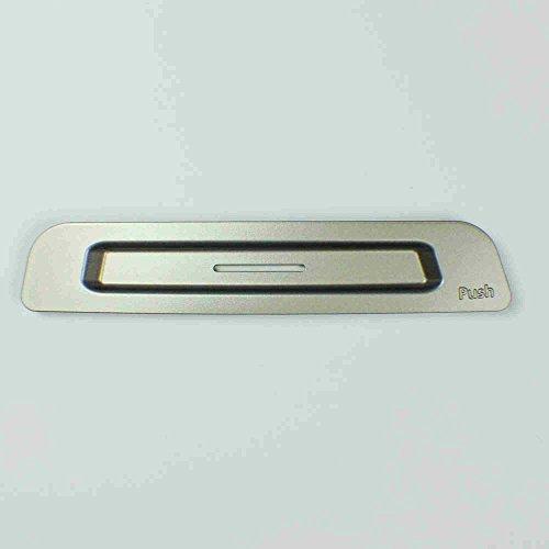 Tray Dispenser - Samsung DA63-03695B Refrigerator Dispenser Drip Tray Genuine Original Equipment Manufacturer (OEM) Part