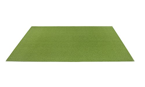 All Turf Mats Premium Residential Golf Mat – 6 feet x 10 feet