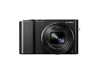 Panasonic Mirrorless Interchangeable Lens Camera Kit, 12-32mm Lens, 16 Megapixels, Dual Image Stabilization-3 by Panasonic