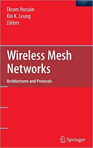 Clustered Multi-layer Multi-protocol Wireless Mesh Networks