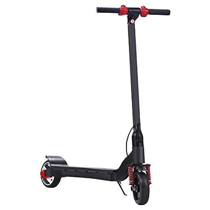 MOBILE+ Scooter eléctrico 250W Que consigue una Velocidad ...
