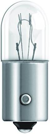 Osram 3930 Original Lamps with Metal Bases Set of 10 4 W 24 V