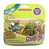 Scooby Doo Mystery Mates Scooby Doo & Beast of the Bottomless Pit