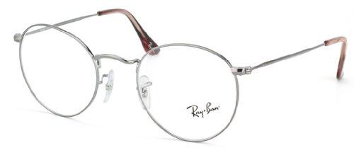 Ray Ban RX6242 Eyeglasses-2502 - Ban 2502 Ray