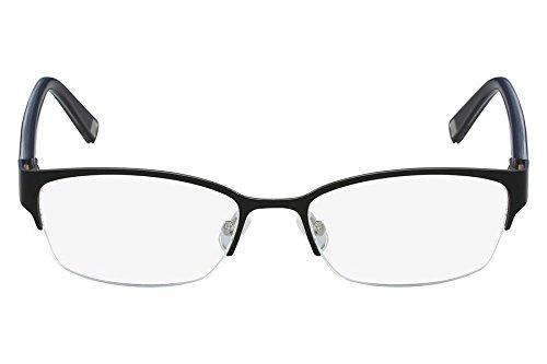 Óculos De Grau Marchon Nyc M-Yorkville 001/53 Preto