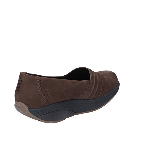 Femme W 619u Marron Baskets Azima on MBT Slip 700352 619u Noir Xw1A1q5R