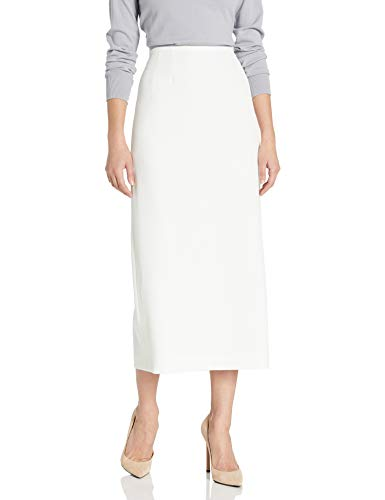 Kasper Women's Stretch Crepe Column Skirt