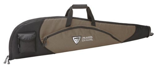 Plano Gun Guard 400 Series Rifle Soft Case, Brown