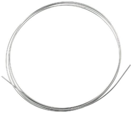 Brake Line Diameter : Galleon allstar all quot diameter stainless