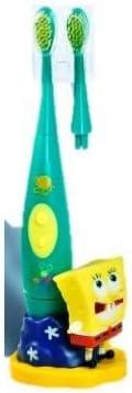 Grosvenor Spongebob Sonic Bürste