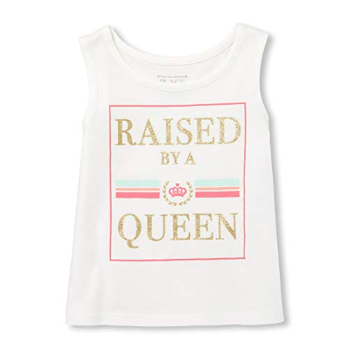 Queen Of Hearts Clothes - The Children's Place Baby Girls Novelty