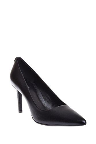 Michael Kors Dorothy Flex Pump - Black (Dorothy Pumps)