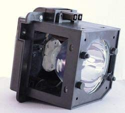 Replacement for Toshiba 42hm66 Lamp /& Housing Projector Tv Lamp Bulb by Technical Precision