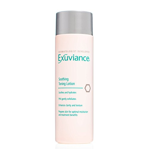 Exuviance 20121 Soothing Toning Lotion, 200 ml, weiß Knobby Shop AB 8706