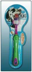 Triple Pet Toothbrush Large