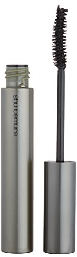 (Shu Uemura Stretch Xtreme Precise Finish Waterproof Mascara - # Black 5.3g/0.186oz)