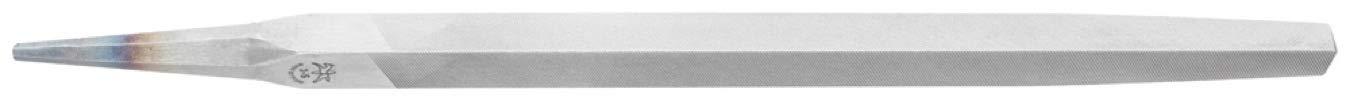 PFERD 11105 10'' Three Square File Smooth Cut (10pk)
