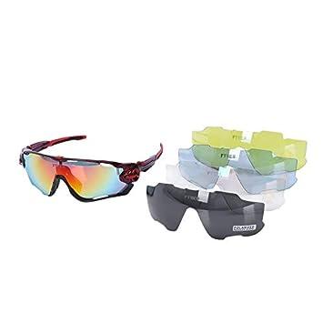 Amazon.com: TD-OUTGO Ftiier - Gafas de sol fotocromáticas ...