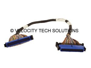 Dell J3224 SCSI Backplane Cable for PowerEdge 6800 Server