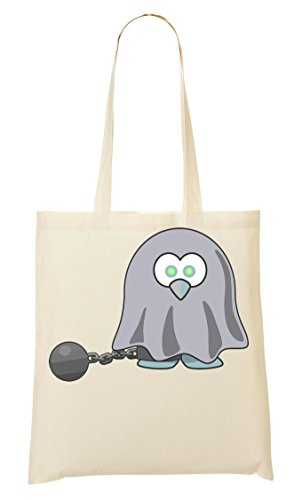 Cute Tout Chained CP Fourre Sac Ghost À Sac Penguin Provisions dtqvYq